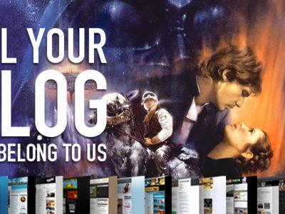 Star Wars, el misterio NX y más sobre los mods de pago. All Your Blog Are Belong To Us (CCXCIII)