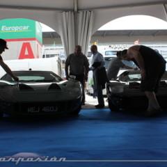 Foto 7 de 65 de la galería ford-gt40-en-edm-2013 en Motorpasión