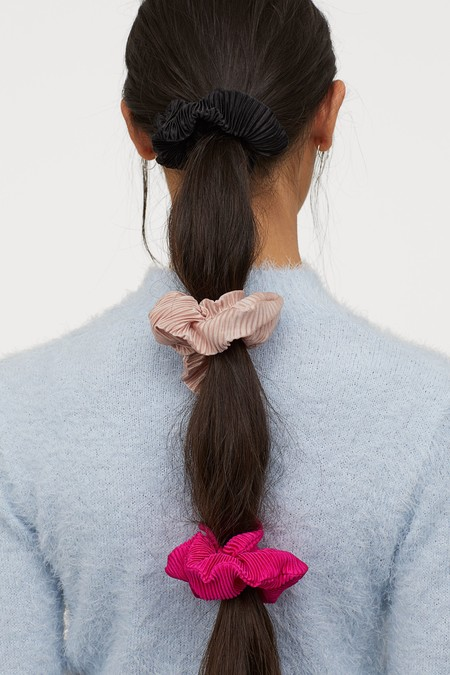 Scrunchies Low Cost 02