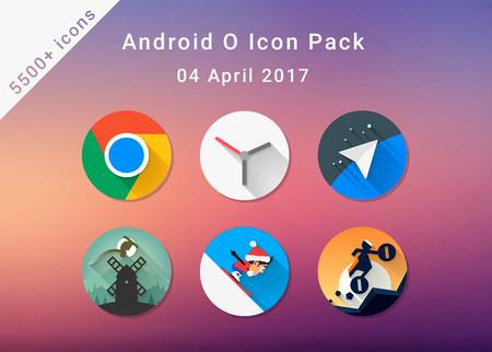 ¿Están los packs de iconos en peligro? Google rechaza un pack por contener imágenes de terceros
