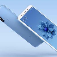 El 'Xiaomi Mi A2' no llegaría solo: se filtra un segundo Android One basado en la gama Redmi