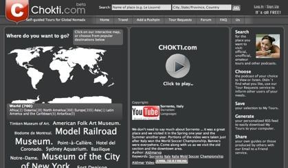Chokti, información de viajeros para viajeros