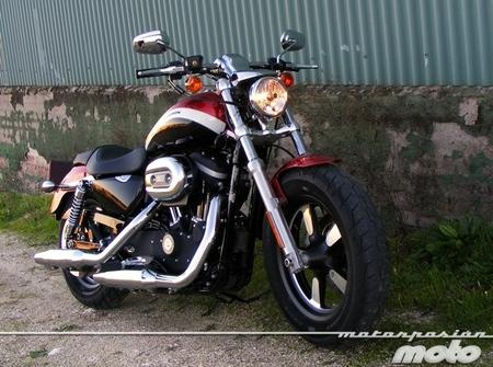 Harley-Davidson XL 1200CA Custom Limited, prueba (características y curiosidades)