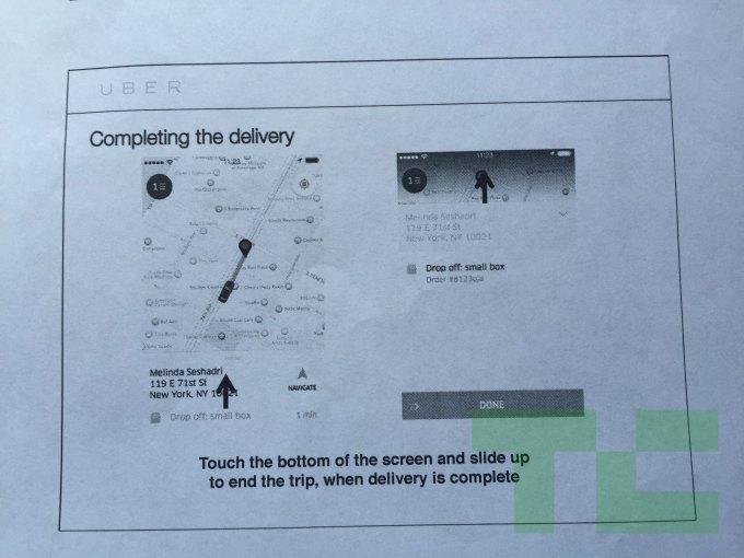 Foto de Transportes Uber (9/12)