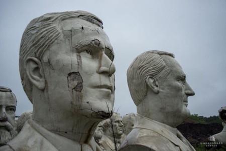 Presidents Park 125