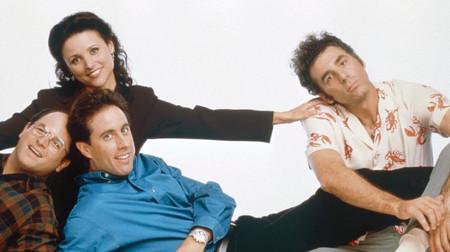 Seinfeld Reparto