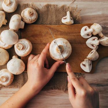 Las 38 mejores recetas de champiñones de Directo al Paladar