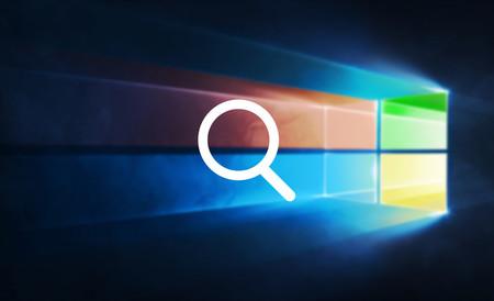 La última actualización de Windows 10 por fin arregla el problema de la búsqueda en el Explorador de archivos