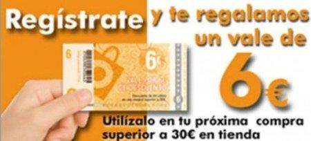 Consigue seis euros para gastar en OpenCor