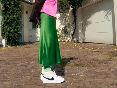 Las mejores ofertas de zapatillas hoy están en Nike: Blazer, MD Runner y Epic React Flyknit 2 más baratas