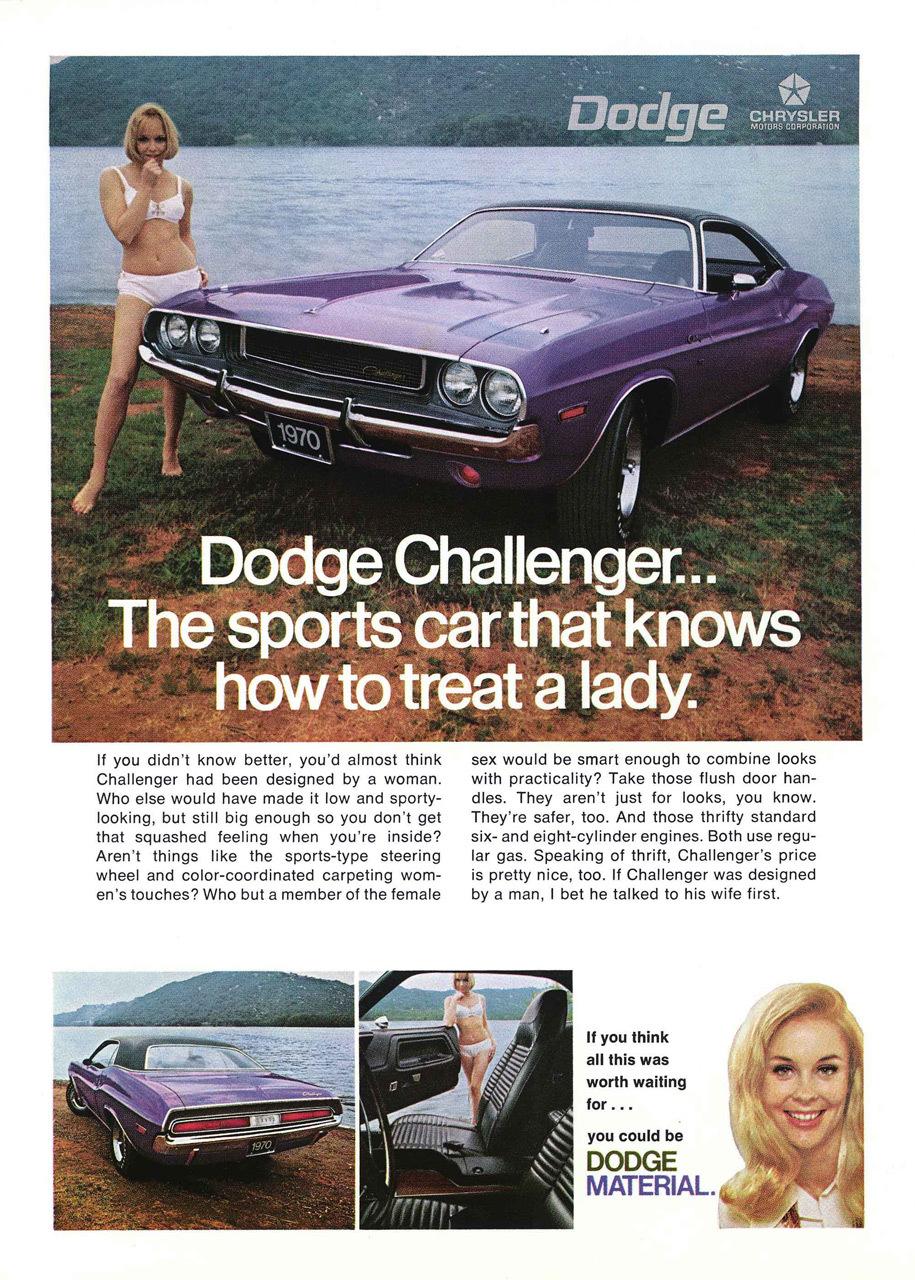 Foto de 40 aniversario del Dodge Challenger (24/64)