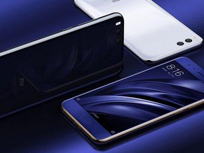Xiaomi Mi6 Global por 309 euros y envío gratis en Banggood con este cupón de descuento