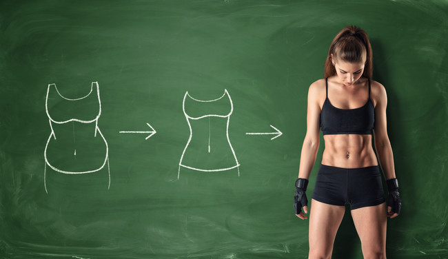 Cómo Bajar De Peso: los 7 ejercicios más efectivos para lograrlo