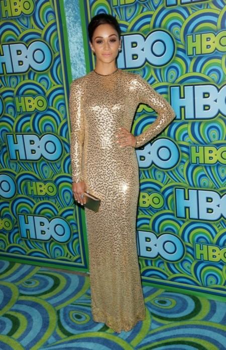 Cara Santana-HBO