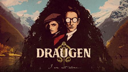 Draugen reaparece con un nuevo teaser. Lo próximo de Red Thread llegará a PC y consolas en 2019
