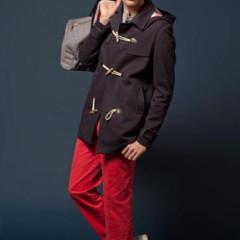 Foto 17 de 21 de la galería lookbook-primavera-verano-2012-de-el-ganso en Trendencias Hombre
