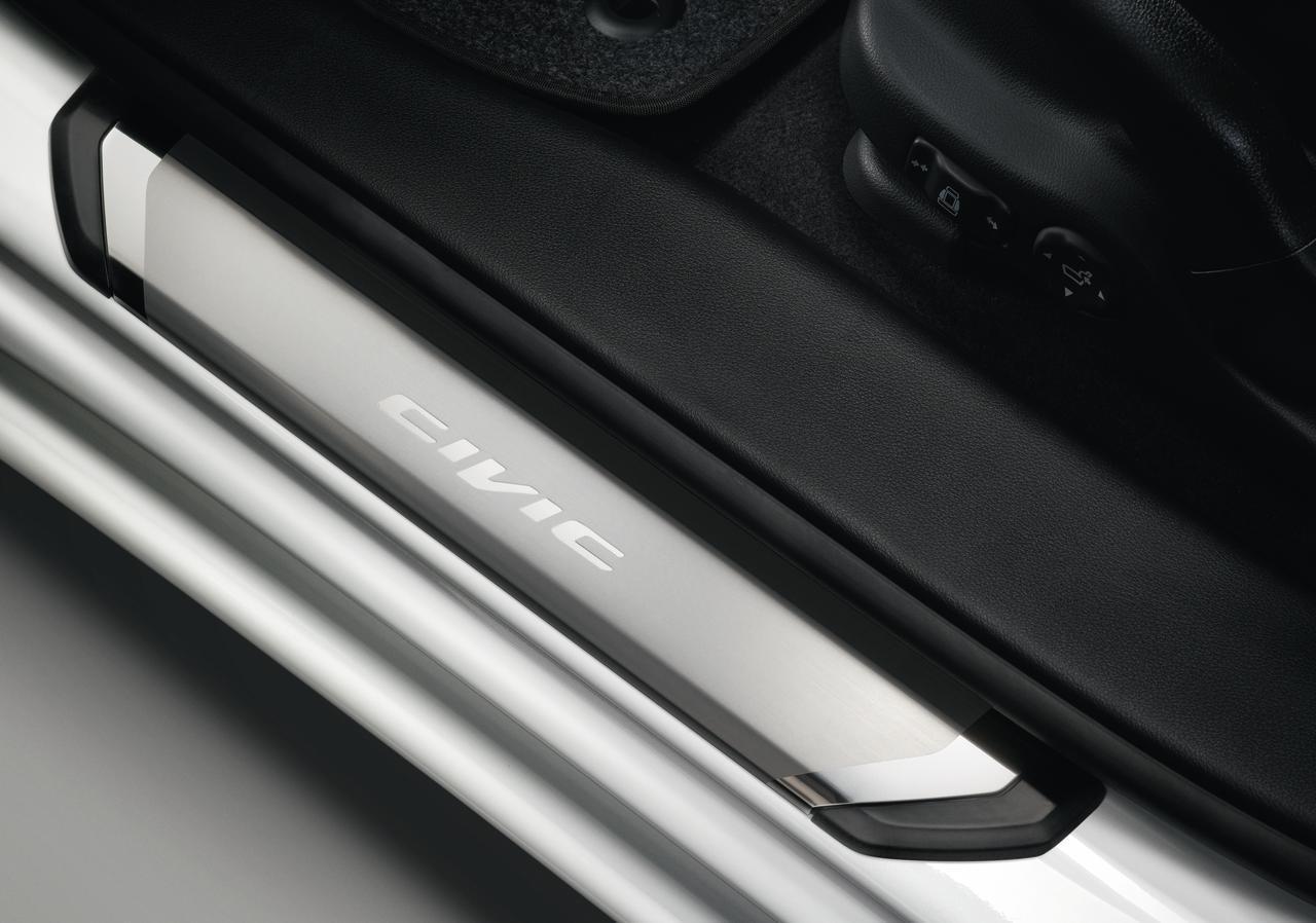 Foto de Honda Civic 2012 (105/153)