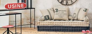 Con las rebajas de temporada de Maisons du Monde no podrás hacer otra cosa que renovar todos los muebles de casa