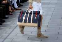 ¿Qué nos traerá Louis Vuitton para la próxima temporada en lo que a bolsos se refiere?