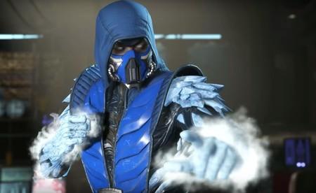 Injustice 2: Sub-Zero entra en escena y sus golpes te dejarán helado [E3 2017]