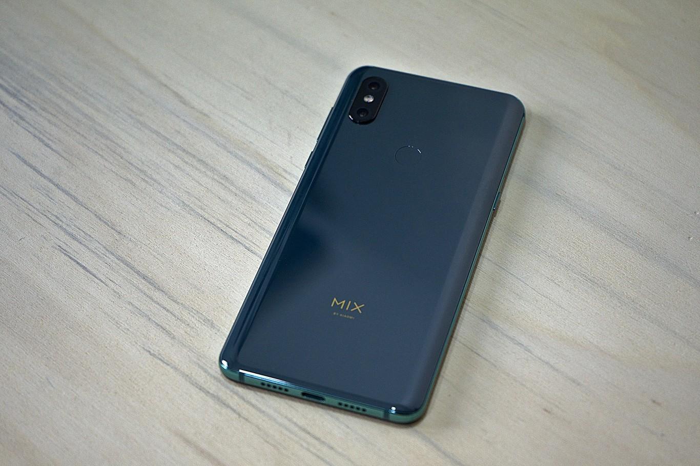 Xiaomi pone fecha al lanzamiento del Mi MIX 5G y Mi 9 Pro 5G