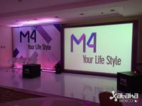 M4, la compañía mexicana que no teme enfrentar a los grandes