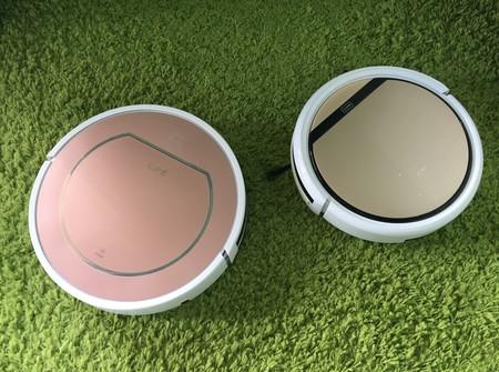 Ilife V5 Pro e Ilife V7S, análisis: dos robots aspiradores chinos que quieren competir con Roomba, pero ¿pueden?