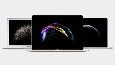 """Primeros datos de rendimiento de los nuevos MacBook Air y MacBook Pro Retina de 13"""""""