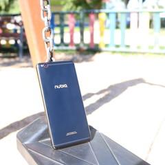 Foto 11 de 25 de la galería diseno-del-nubia-m2-lite en Xataka Android