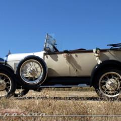 Foto 7 de 49 de la galería 1928-ford-model-a-prueba en Motorpasión
