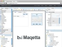 Maqetta, alternativa de IBM a Silverlight y Flash