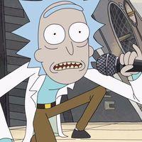 Dan Harmon anuncia duchándose que 'Rick y Morty' ha sido renovada por 70 episodios