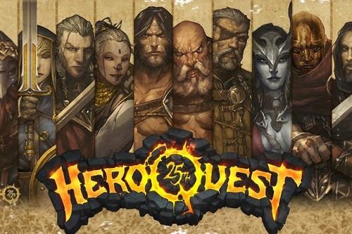 'HeroQuest 25 Aniversario': el crowdfunding que batió un récord y ha acabado con nuestra paciencia