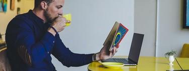 Miles de películas y libros gratis para hacer menos duros estos días de aislamiento