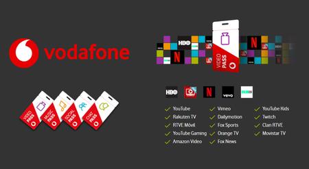 Vodafone tiene intención de subir el precio de Video Pass pero ¿será esta la fecha definitiva?