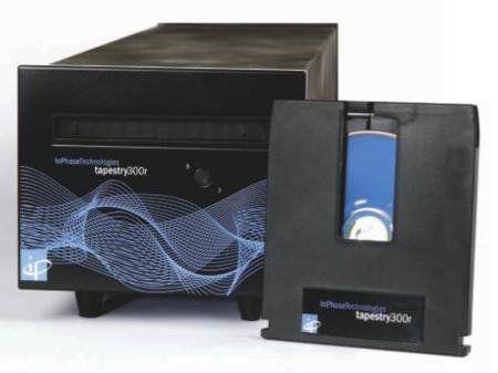 Almacenamiento holográfico para el próximo mes