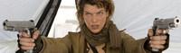 Taquilla USA: Milla Jovovich se carga a Jodie Foster