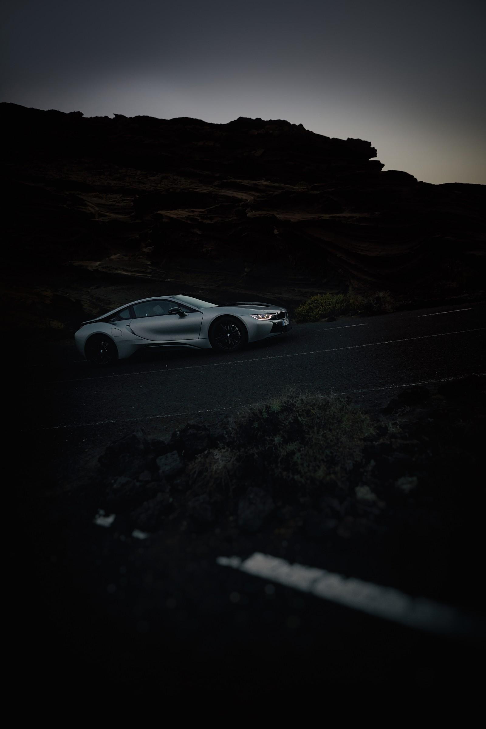 Foto de BMW i8 Roadster 2019 (24/39)