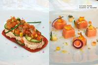 Nueve consejos de grandes chefs para sacar todo el partido al salmón