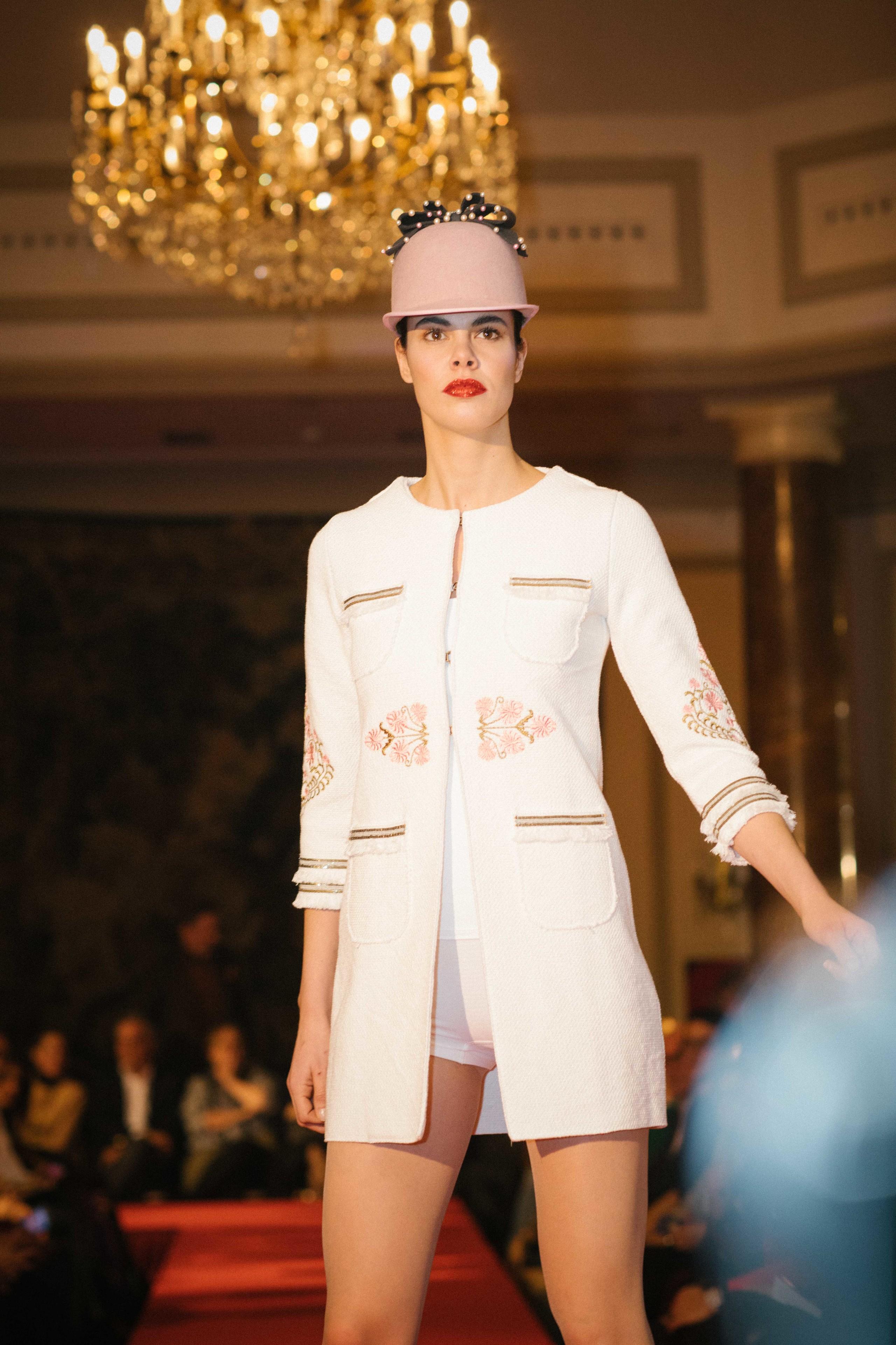 Foto de Las chaquetas de moda son de The Extreme Collection (17/25)