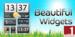 BeautifulWidgets,laprimeraaplicacióndepagoensuperarelmillóndedescargasenelAndroidMarket