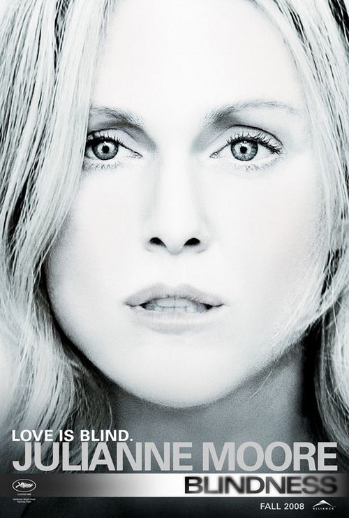 Foto de 'Blindness', nuevos posters (1/5)