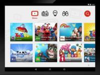 Google lanzará su YouTube para niños exclusivo para Android el próximo 23 de febrero