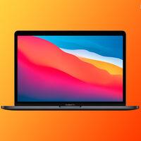 100 euros de descuento en el nuevo MacBook Pro con chip M1: hasta 20 horas de autonomía y mejor rendimiento