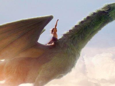 'Peter y el dragón', magia para nuestro niño interior