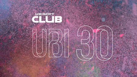 Ubisoft Club 30