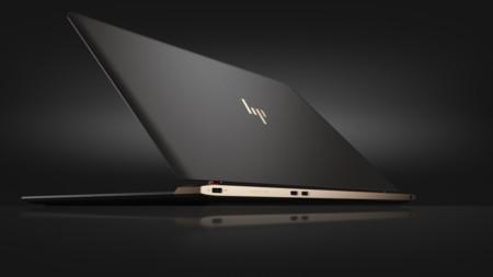 HP Spectre; los portátiles pueden ser delgados, elegantes y potentes