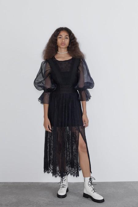 Vestido Negro 7