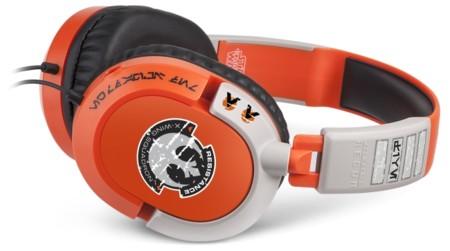 Star Wars X-Wing Pilot: la Alianza Rebelde llega a los nuevos auriculares de Turtle Beach