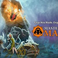 Masters of the Masks, lo nuevo de Square Enix para Android es un juego de batallas por turnos